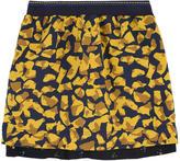 Catimini Reversible skirt