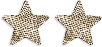 Bristols 6 Nippies Star Nipple Covers