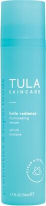 Tula Hello Radiance Illuminating Serum
