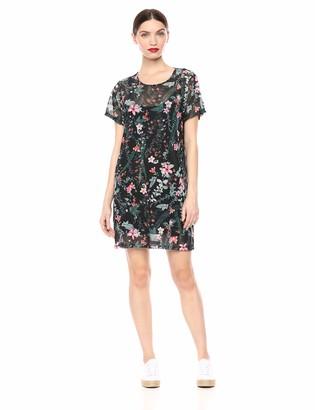 MinkPink Women's Secret Jewel Tshirt Dress