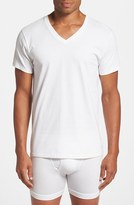 Calvin Klein Men's Big & Tall 2-Pack Cotton T-Shirt