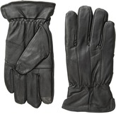 Florsheim Smart Touch Leather Gloves