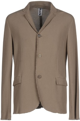 Bark Suit jackets