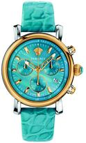 Versace Day Glam Collection VLB040014 Women's Stainless Steel Quartz Watch