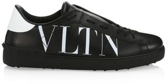 Valentino VLTN Rockstud Logo Sneakers