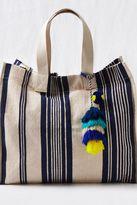 aerie Square Tote Bag