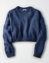 American Eagle Outfitters Don't Ask Why Wide Arm Sweater