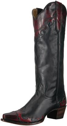 Stetson Women's Raven Western Boot