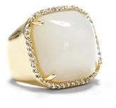 Vince Camuto Louise et Cie Dyed Glass Ring