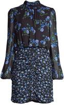 Shoshanna Kianna Floral Dress
