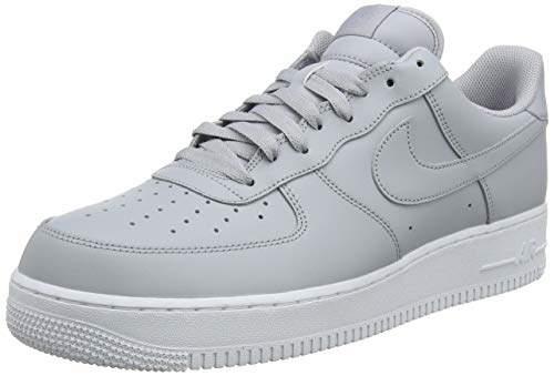 Men's Air Force 1 07 Low-Top Sneakers