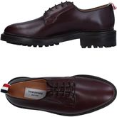 Thom Browne Lace-up shoes - Item 11322973