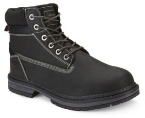 X-Ray Men's Fullman High-Top Boot Men's Shoes