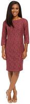 Pendleton Petite Lace Dress