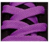 Flat sport shoelaces 125cm high quality
