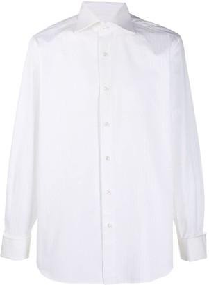 Brioni Classic Button-Up Shirt