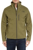 The North Face Men's 'Apex Bionic 2' Windproof & Water Resistant Soft Shell Jacket