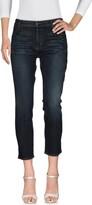 Koral Denim pants - Item 42548751