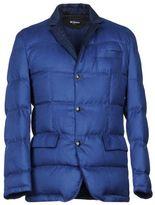 Kiton Down jacket