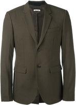 Marni single breasted blazer
