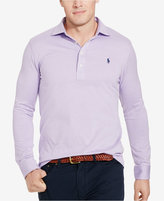 Polo Ralph Lauren Men's Big & Tall Jacquard Popover
