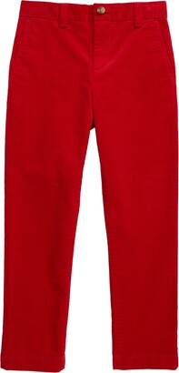 Vineyard Vines Corduroy Breaker Pants
