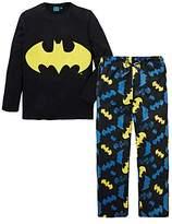 Batman Long Sleeve Pyjamas