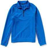 Tommy Bahama Ben And Terry Coast Half-Zip Pullover