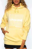 Sub Urban Riot Suburban riot Goodmorning Sunshine Hoodie
