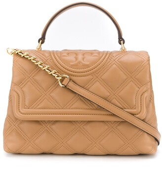 Tory Burch Quilted Shoudler Bag