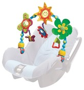 Tiny Love Stroller Toy Arch Sunny Stroll - Multi-Colored