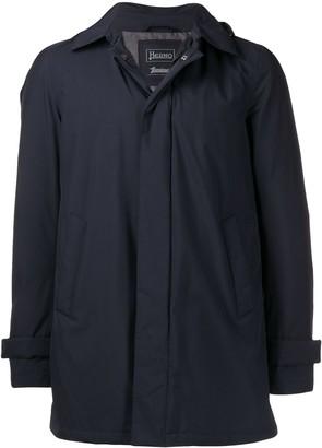 Herno Lightweight Parka Jacket
