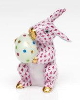 Herend Easter Bunny Figurine