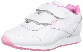Reebok Girls Royal Cljog 2 2v Sneaker