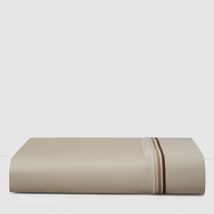 HUGO BOSS BOSS HOME for Classiques King Fitted Sheet