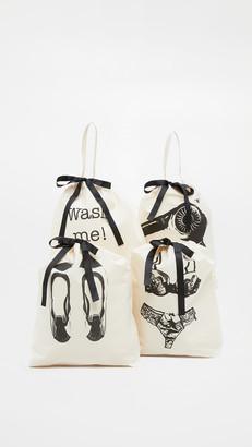 Bag-all Women's 4 Pack Bag Set