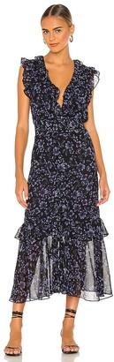 MISA Kidada Dress