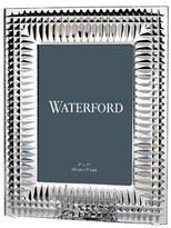 Waterford 'Lismore Diamond' Lead Crystal Frame