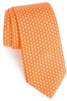 Vineyard Vines Men's University Of Tennessee Silk Tie