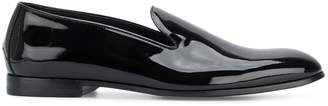 Doucal's Vernice loafers