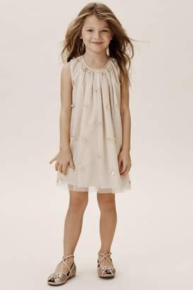 Velveteen Nox Dress