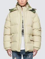 Undercover Down Jacket