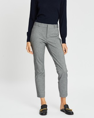 Banana Republic Modern Sloan Skinny Fit Washable Pants