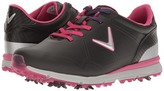 Callaway Halo San Clemente Women's Golf Shoes