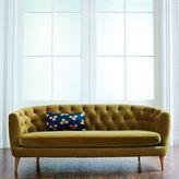 Lola Tufted Sofa