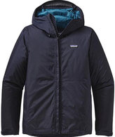Patagonia Men's Insulated Torrentshell Hooded Jacket