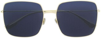 Christian Dior DiorStellaire1 square-frame sunglasses