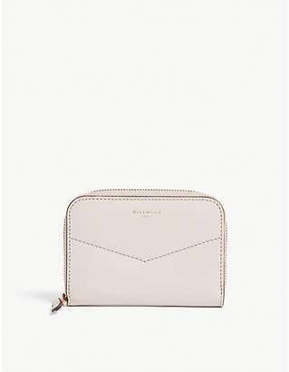 Givenchy Small Edge zip wallet