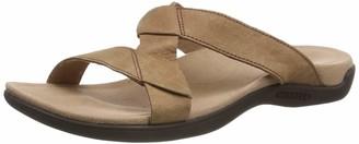 Merrell Women's District Kanoya Slide Open Toe Sandals