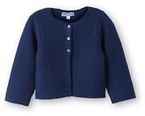 Jacadi Infant Girls' Textured Open Stitched Cardigan - Sizes 6-36 Months